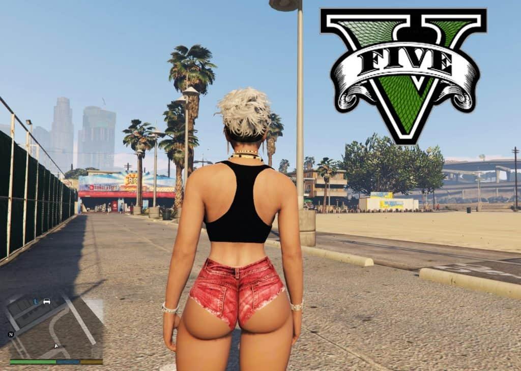 How To Install Mp Female New full body Mod In GTA 5
