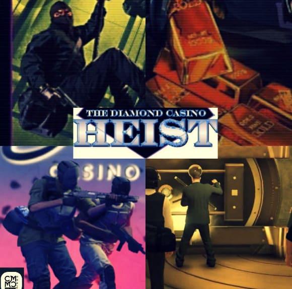 The Diamond Casino Heist Celeb Finale Alpha 0 4 0 Gta 5 Mod Grand Theft Auto 5 Mod